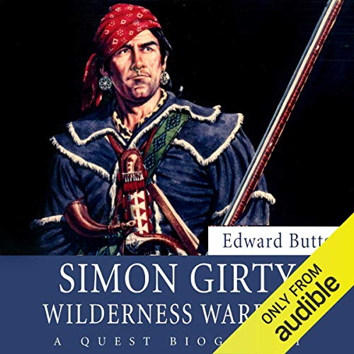 Simon Girty cover art