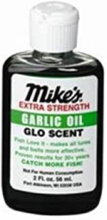 Mike's Glo Scent Bait Oils