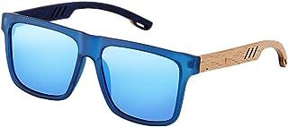 WEIJIANGBEI ساحة نظارات شمسية للرجال الاستقطاب UV400 النظارات الشمسية النظارات الرياضية نظارات القيادة