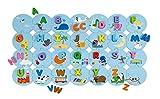 Janod - J02707 - Puzzle J'apprends l'alphabet - Français