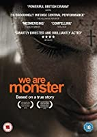 We Are Monster [DVD]