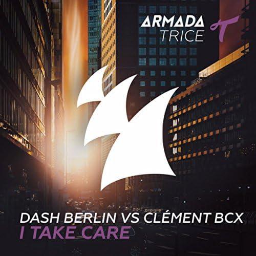 Dash Berlin & BcX