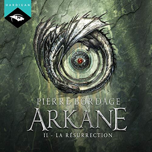 La Résurrection audiobook cover art