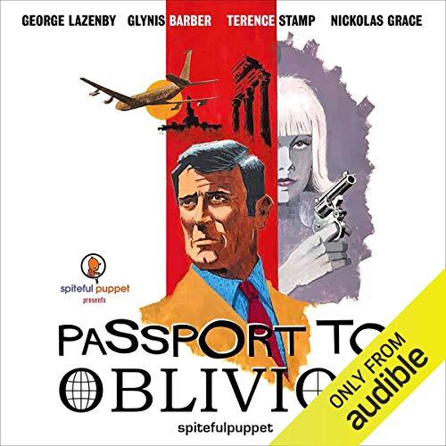 Passport to Oblivion cover art