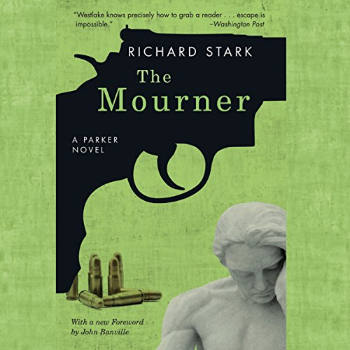 The Mourner cover art