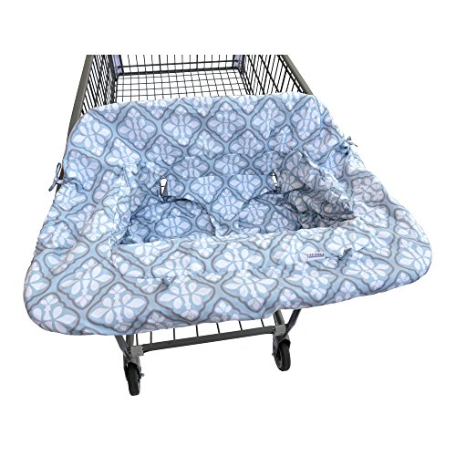 JJ Cole Shopping Cart Housse