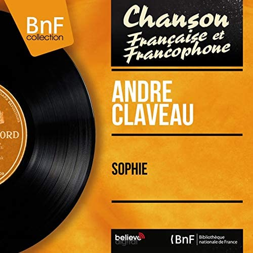 André Claveau feat. Martial Solal et son orchestre