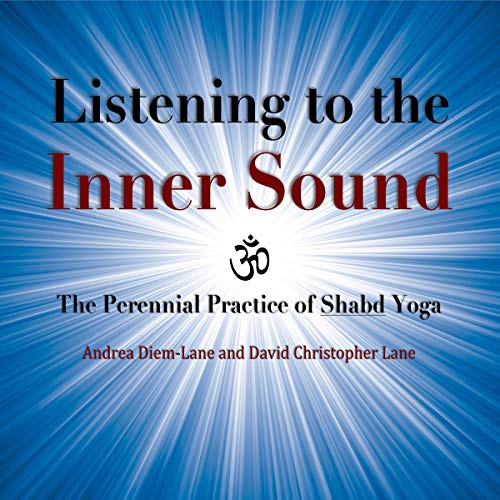 Listening to the Inner Sound audiobook cover art