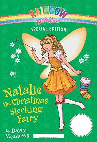 Rainbow Magic Special Edition: Natalie the Christmas Stocking Fairy