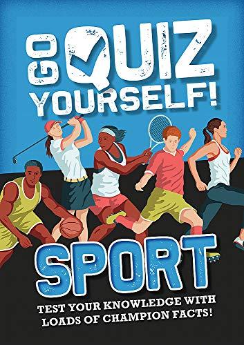 Sport (Go Quiz Yourself!)