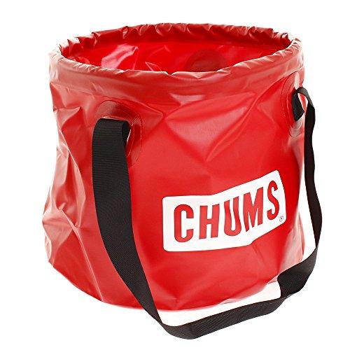 チャムス(CHUMS)『バケツ14L(CH62-1168)』
