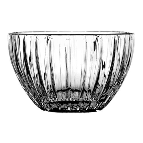 Crystaljulia 8971 Coque, Cristal au Plomb 24% PbO, Transparent, 17 cm