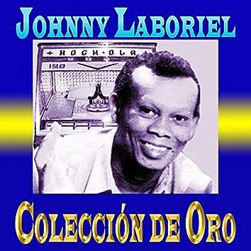 Johnny Laboriel Colección de Oro