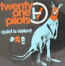 Best quiet is violent album Reviews