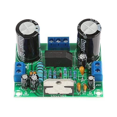 YouN TDA7293 Modul AC12V-32V 100W DIY-Digitaler Audio-Verstärker Single Channel