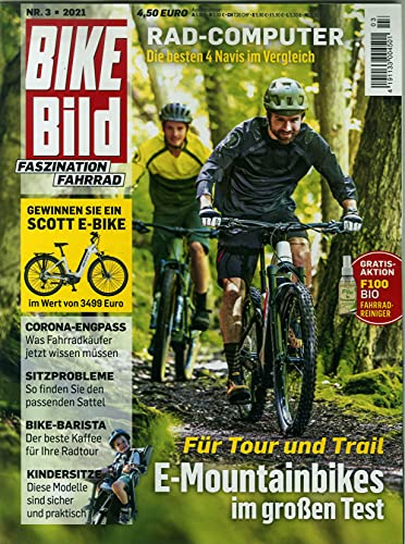 Bike Bild 3/2021