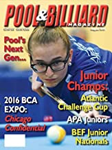 Best pool billiard magazine subscription Reviews