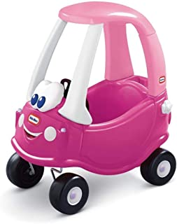 Little Tikes Princess Cozy Coupe Ride On Toy -630750MP, Pink