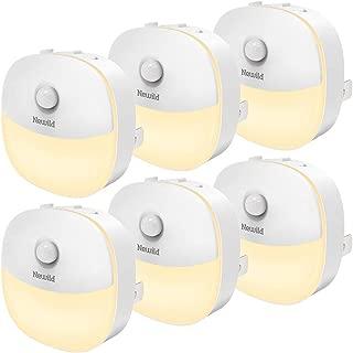 Best night light with motion sensor Reviews