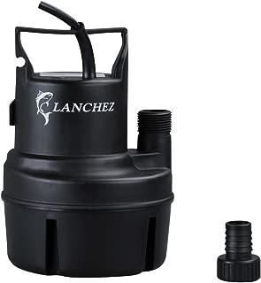 submersible pump starter