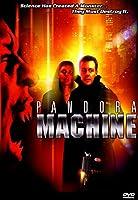 Pandora Machine [DVD]