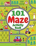 Maze Book Review and Comparison