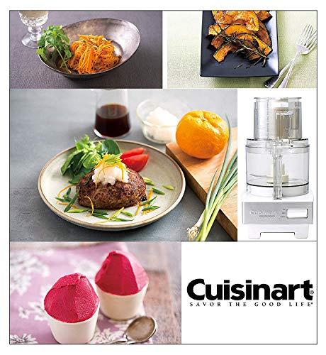 Cuisinart(クイジナート)『フードプロセッサーDLC-191J』