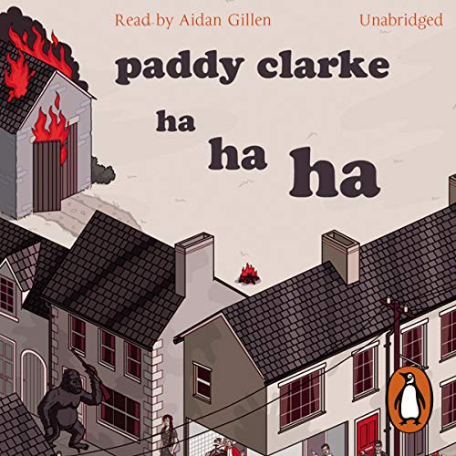 Paddy Clarke Ha Ha Ha  By  cover art