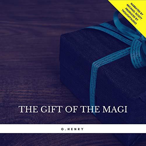 Page de couverture de The Gift of the Magi