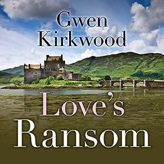 Love's Ransom cover art