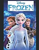 Frozen: Frozen baby coloring book. It is high demandable and entertaining for kids.