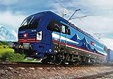 Locomotiva elettrica 193 521-2, SBB Cargo International Fleischmann 739389