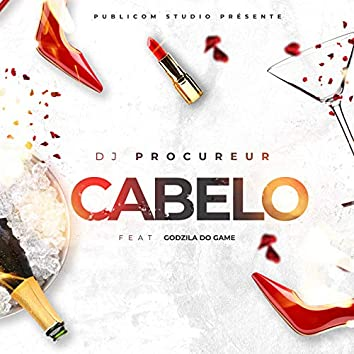 Cabelo (feat. Godzila Do Game)
