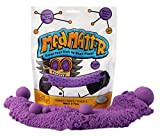 Mad Mattr Super-Soft Modelling Dough Compound That Never Dries Out by Relevant Play (Purple, 10oz)