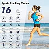 Zoom IMG-2 fitness tracker hr activity per