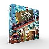 Curious Cargo (Inglés)