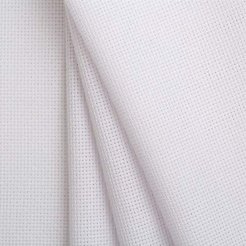 Tela para Punto de Cruz   Panamá 14 ct. -5,5 puntos/cm   (100cm x 150cm)