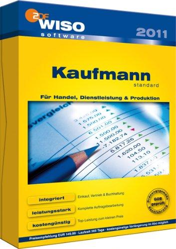 WISO Kaufmann 2011