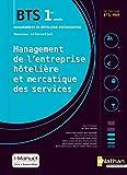 Management de l'entreprise Hôtel...