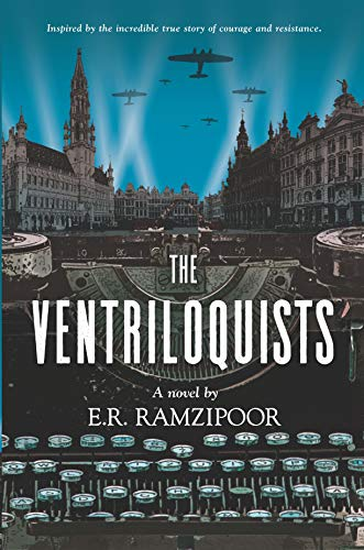 Image of The Ventriloquists: A Novel