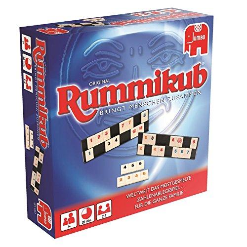 Jumbo Original Rummikub