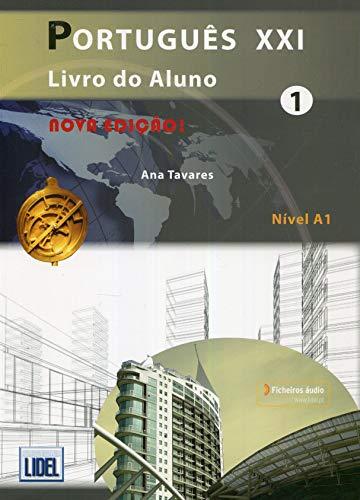Portugues XXI 1 Livro do Aluno