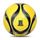 Fußball Anti-Crack-fußballmannschaften Match Training Balls Größe 5 Fußball Für Schüler...