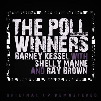 The Poll Winners (Remastered)
