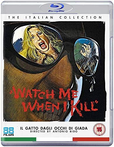 Watch Me When I Kill [Edizione: Regno Unito]