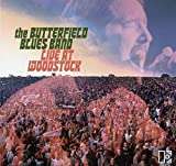 The Butterfield Blues Band - Live At Woodstock (2 Lp) [Vinilo]