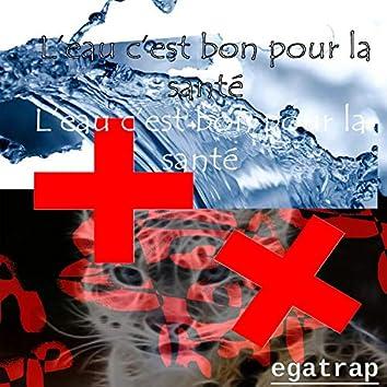 L'eau C'est Bon Pour La Santé