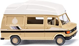 Amazon.es: caravanas - Modelos a escala / Modelos prefabricados y ...
