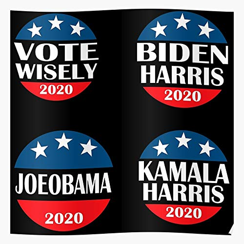 Bestofthebunch Biden Votes Kamala People Run Jeo Nasty And Kamara The Harris For Necklace Vote Woman Joe the best and newest poster for wall art home decor room