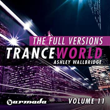 Trance World, Vol. 11 (The Full Versions)